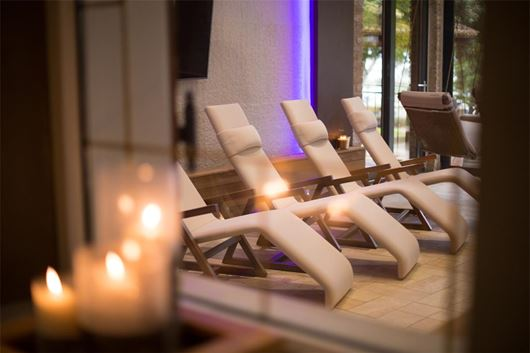 Wellness i Spa Kanajt